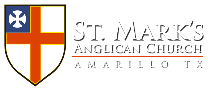 St. Marks Anglican Church